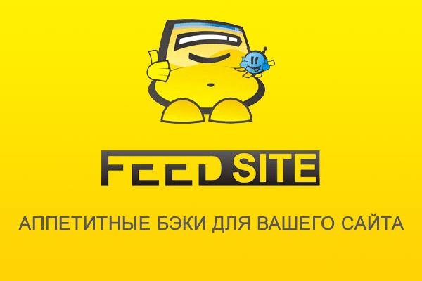 Регистрация вашего сайта в каталогах статей и трастовых профилях от FeedSite