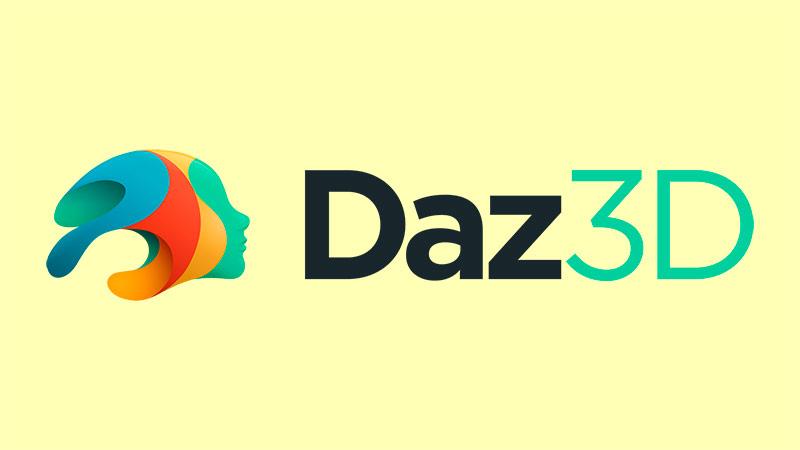 Daz 101: Введение в Iray Daz Studio