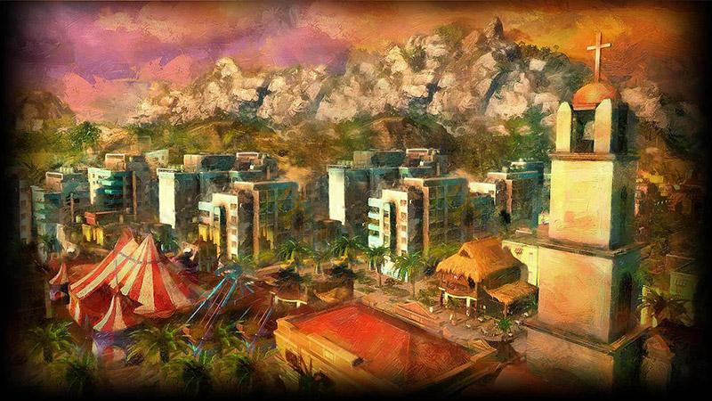 Конституция Tropico 5