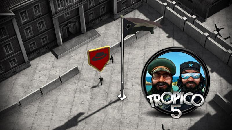Tropico 5: Как обнаружить особых граждан