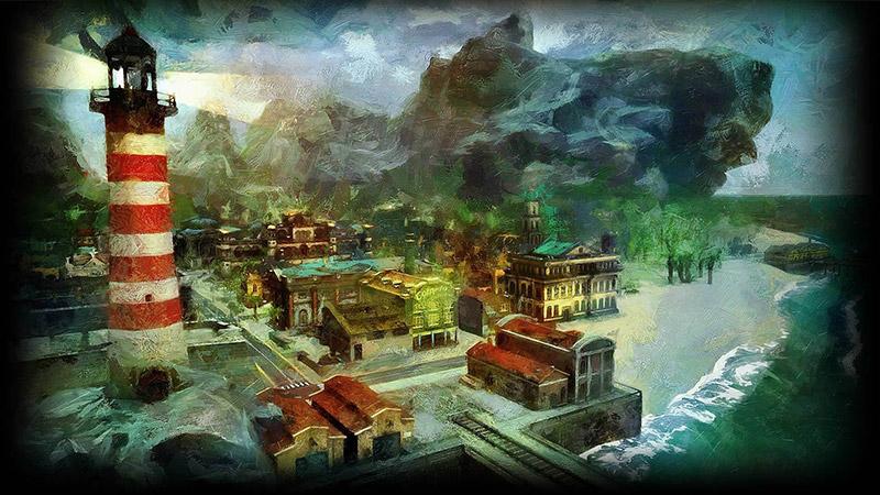 Указы Tropico 5