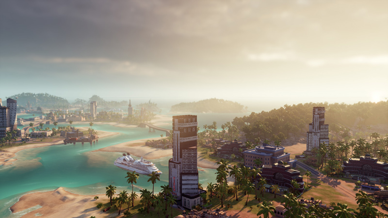 Tropico 6 уже скоро — Дата выхода