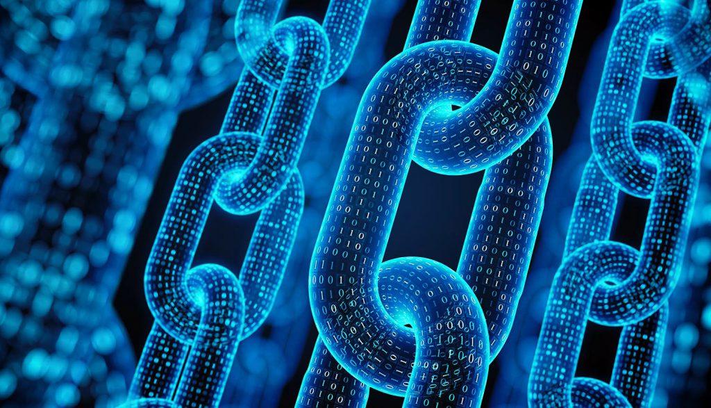 Что такое блокчейн? Blockchain.