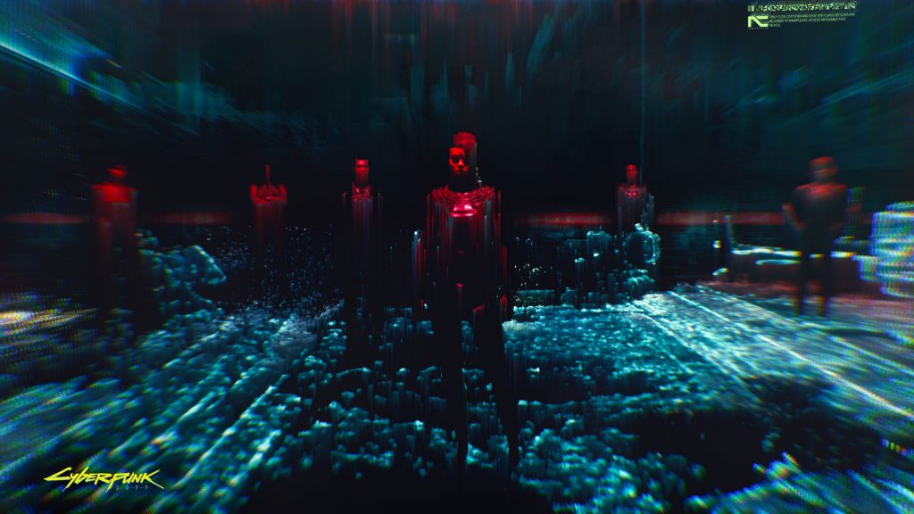 Cyberpunk 2077 Really love what you did with the place