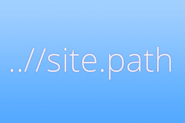 Как узнать абсолютный путь к корневой папке сайта на сервере