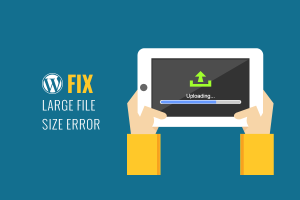 large-file-size-error