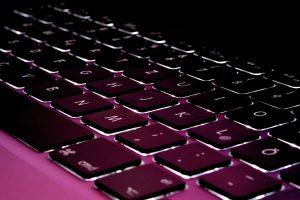 Изображение к записи: Как научиться быстро печатать на клавиатуре