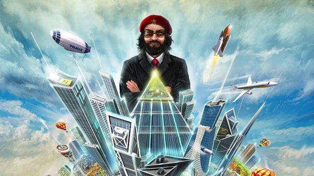 Tropico 5 — Как перейти в другую эпоху