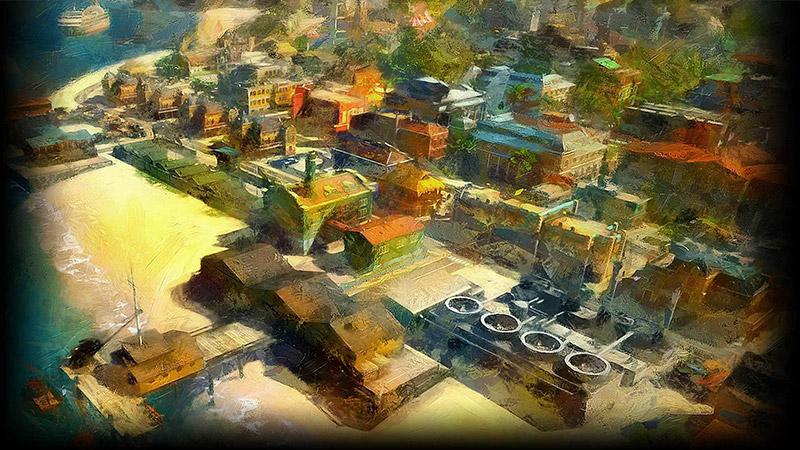 Изображение к записи: Альманах Tropico 5
