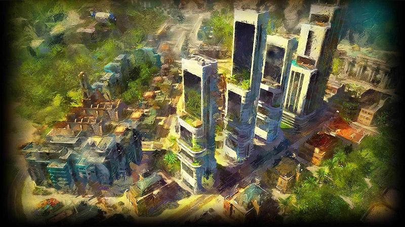 Исследования Tropico 5