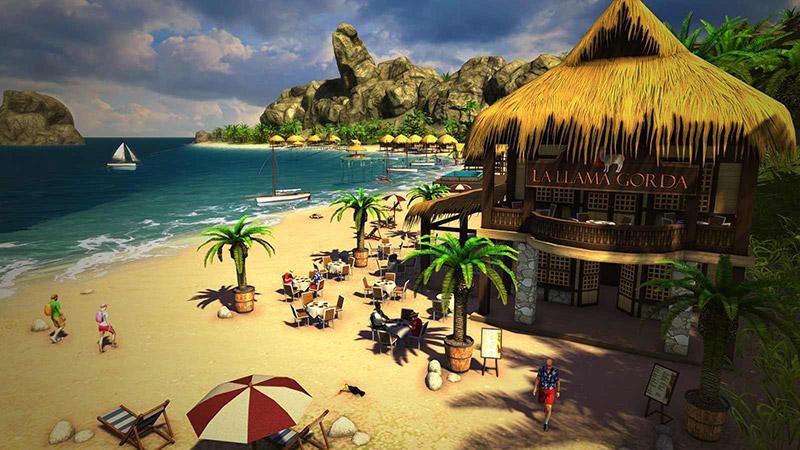 Как провозгласить независимость в Tropico 5