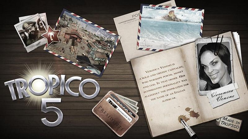 Tropico 5 — советы и рекомендации