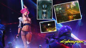 Изображение к записи: Cyberpunk 2077: Что мы знаем об игре? Дата выхода?
