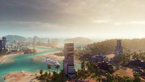 Изображение к записи: Tropico 6 уже скоро — Дата выхода